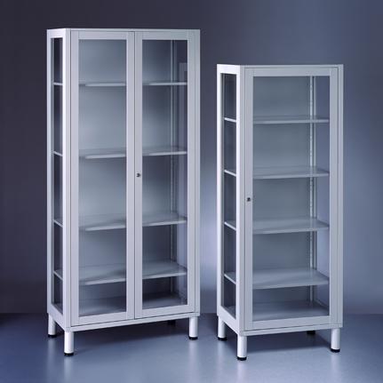Zanon - Mobili metallici per ufficio