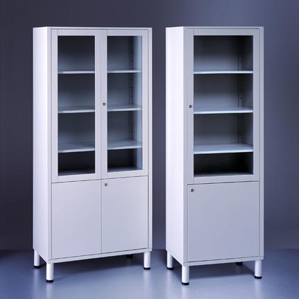 Zanon mobili metallici per ufficio for Mobili metallici